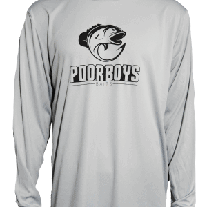 Poor Boys Baits Fishing Shirts